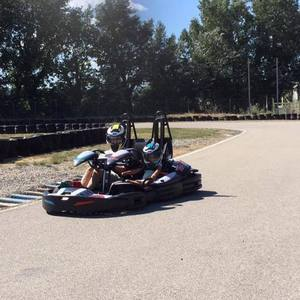 Karting - Manosque